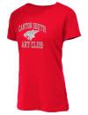 Canton South High SchoolArt Club