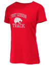 Fort Gibson High SchoolTrack