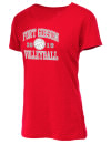 Fort Gibson High SchoolVolleyball