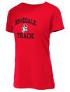 Homedale High SchoolTrack