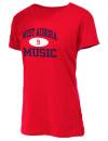 West Aurora High SchoolMusic