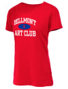 Bellmont High SchoolArt Club