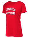 Goshen High SchoolArt Club