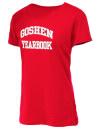 Goshen High SchoolYearbook