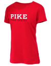 Pike High SchoolCross Country