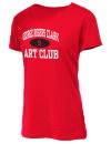 George Rogers Clark High SchoolArt Club