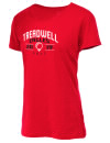 Treadwell High SchoolGolf
