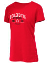 Bellefonte High SchoolCheerleading