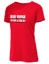 Blue Ridge High SchoolSwimming