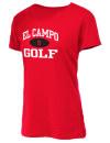 El Campo High SchoolGolf