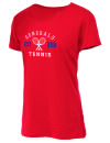 Dinwiddie County High SchoolTennis