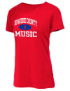 Dinwiddie County High SchoolMusic