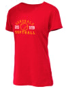 Jonesville High SchoolSoftball