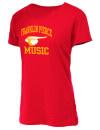 Franklin Pierce High SchoolMusic