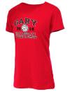 Gary High SchoolVolleyball