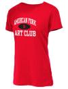 American Fork High SchoolArt Club