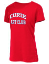 Curie Metropolitan High SchoolArt Club