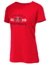 Lake City High SchoolFootball