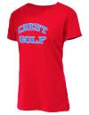 Crest High SchoolGolf