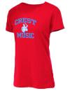 Crest High SchoolMusic