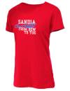 Sandia High SchoolCheerleading