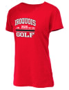 Iroquois High SchoolGolf