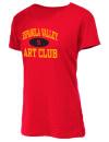 Espanola Valley High SchoolArt Club
