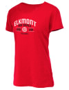 Elkmont High SchoolVolleyball