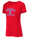 Hillsdale High SchoolMusic