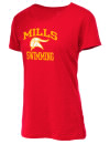 Mills High SchoolSwimming