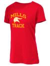 Mills High SchoolTrack