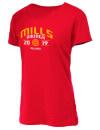 Mills High SchoolVolleyball
