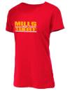 Mills High SchoolArt Club