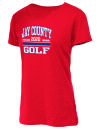 Jay County High SchoolGolf