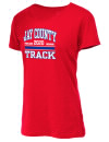 Jay County High SchoolTrack