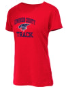 Edmonson County High SchoolTrack