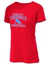 Sheldon Clark High SchoolBasketball