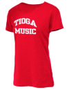 Tioga High SchoolMusic