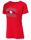 Dorchester High SchoolSoftball