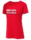 Kent City High SchoolGymnastics
