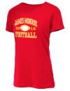 James Monroe High SchoolFootball