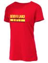 Devils Lake High SchoolGolf