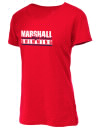 Marshall High SchoolSwimming