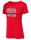 General Mclane High SchoolArt Club