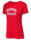 Macarthur High SchoolTrack