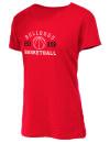 Borger High SchoolBasketball