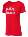 Ray High SchoolBand