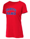Harts High SchoolBand