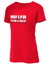 Miller High SchoolSwimming