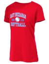 Buchanan High SchoolSoftball
